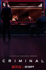 Criminal 1ª Temporada Torrent