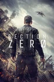 Section Zero 1ª Temporada