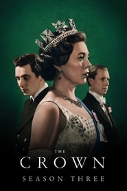 The Crown 3ª Temporada