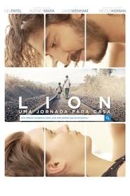 Lion – A Longa Estrada Para Casa Torrent