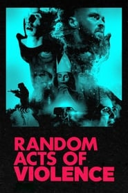 Random Acts of Violence Online