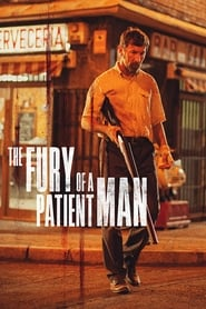 The Fury of a Patient Man [2016]