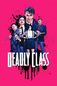 Deadly Class 1ª Temporada Torrent