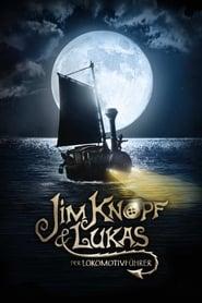 Jim Knopf e Lucas – O Maquinista