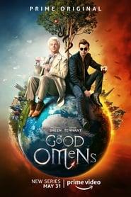 Good Omens 1ª Temporada