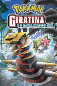 Pokémon: Giratina e o Cavaleiro do Céu