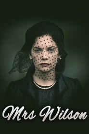 Mrs Wilson (Minissérie)