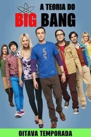 The Big Bang Theory 8ª Temporada
