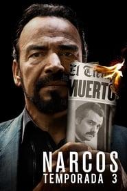 Narcos 3ª Temporada