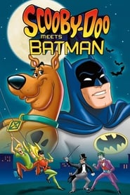 O Dinâmico Caso de Scooby-Doo! – Batman e Robin