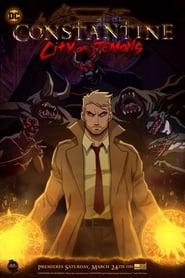 Constantine: Cidade dos Demônios