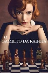 O Gambito da Rainha 1ª Temporada