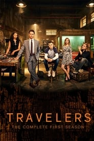 Travelers 1ª Temporada