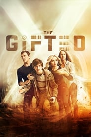 The Gifted 1ª Temporada