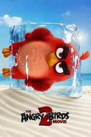 Angry Birds 2: O Filme Torrent