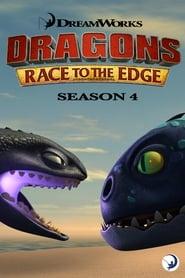 Dragões: Corrida até o Limite 4ª Temporada