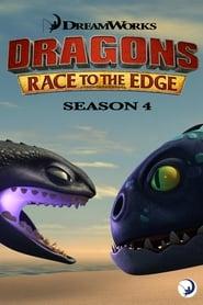 Dragões: Corrida até o Limite 4ª Temporada Torrent