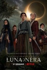 Luna Nera 1ª Temporada