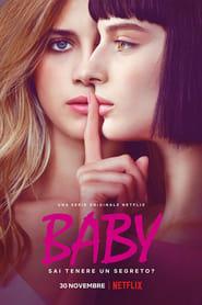 Baby 1ª Temporada