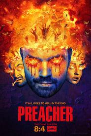 Preacher 4ª Temporada Torrent