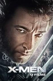 X-Men: O Filme Torrent