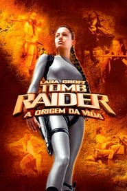 Lara Croft: Tomb Raider - A Origem da Vida Online