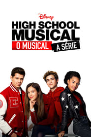 High School Musical – A Série 1ª Temporada