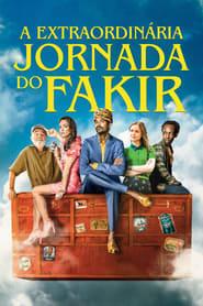A Extraordinária Jornada do Fakir
