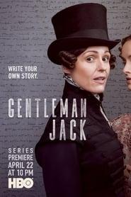 Gentleman Jack 1ª Temporada