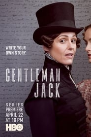 Gentleman Jack 1ª Temporada Torrent