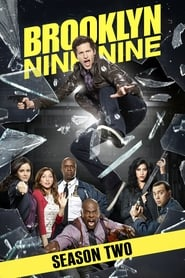 Brooklyn Nine-Nine 2ª Temporada