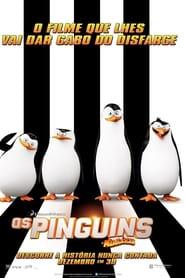 Os Pinguins de Madagascar Online