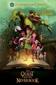 Peter Pan: À Procura do Livro do Nunca