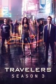 Travelers 3ª Temporada