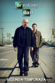 Breaking Bad 2ª Temporada