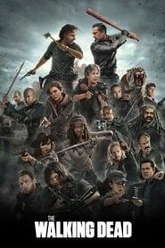 The Walking Dead 8ª Temporada