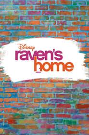 A Casa da Raven 1ª Temporada
