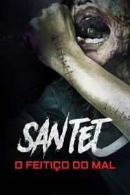 Santet – O Feitiço do Mal