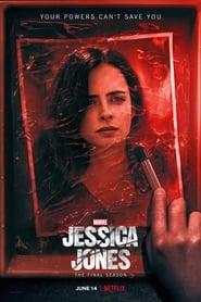 Jessica Jones 3ª Temporada