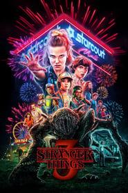 Stranger Things 3ª Temporada