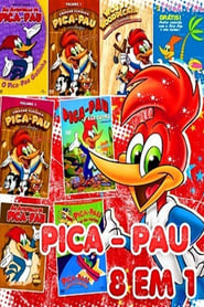 Pica-Pau – Completo