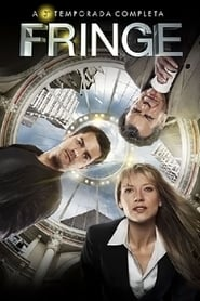 Fringe 3ª Temporada