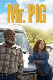 Mr. Pig [2016]