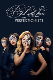 Pretty Little Liars: The Perfectionists 1ª Temporada