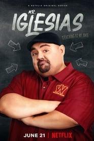 Professor Iglesias 1ª Temporada