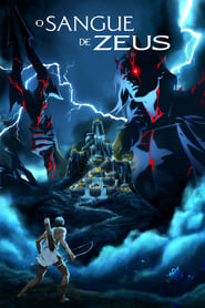 O Sangue de Zeus 1ª Temporada