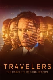 Travelers 2ª Temporada