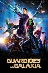Guardiões da Galáxia Online