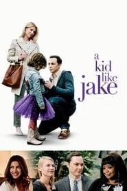 Uma Criança como Jake