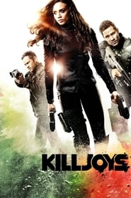 Killjoys 5ª Temporada
